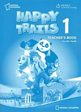 happy trails 1 teachers book photo