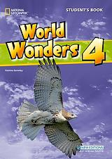 world wonders 4 students book photo
