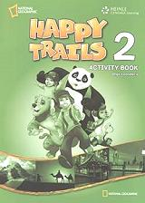 happy trails 2 activity book key photo