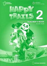 happy trails 2 teachers book photo