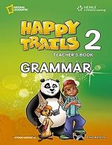 happy trails 2 grammar teachers book photo