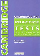 cambridge ket practice tests teachers book photo