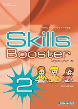 skills booster for young learners 2 students book greek edition photo