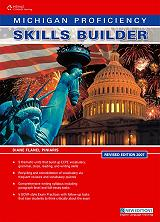 michigan proficiency skills builder students book glossary pack revised 2007 photo
