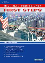 michigan proficiency first steps students book glossary pack photo