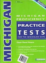 michigan proficiency practice tests for the michigan ecpe students book photo