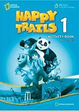 happy trails 1 activity book photo