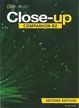 close up b2 companion on line resources photo