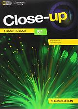 CLOSE UP B2 STUDENTS BOOK (+ ONLINE STUDENT ZONE )