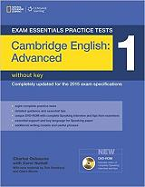exam essentials 1 advanced practice tests students book multi rom photo