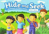 hide and seek 1 pupils book photo