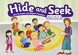 hide and seek 3 pupils book photo