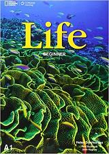 life beginner students book dvd photo