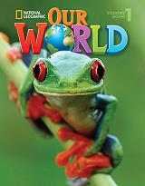 our world 1 students book cd rom american edition photo