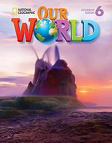 our world 6 students book cd rom american edition photo