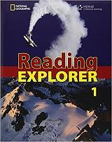 reading explorer 1 cd rom photo
