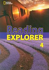 reading explorer 4 cd rom photo