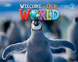 welcome to our world 2 students book british edition photo
