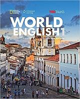 world english 1 students book 2nd ed photo