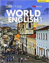 world english 1 workbook 2nd ed photo
