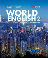 world english 2 students book 2nd ed photo