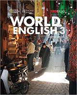 world english 3 students book 2nd ed photo