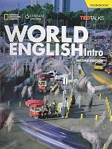 world english intro workbook 2nd ed photo