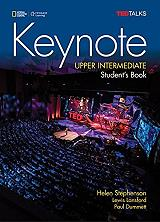 keynote upper intermediate students book dvd photo