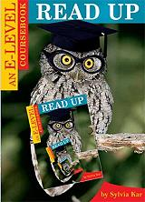 read up an e level coursebook students book photo
