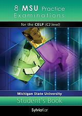 8 msu practice examinations for the new michigan state university proficiency examination student book photo