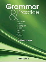 grammar and practice b2 level for the michigan ecce and the msu celc students book photo
