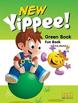 new yippee green funbook photo
