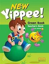 new yippee green teachers book photo