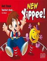new yippee red teachers book photo