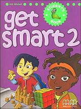 get smart 2 students book american edition photo