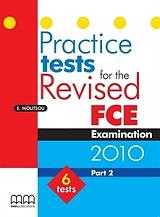 practice tests fce 2010 students book part 2 photo