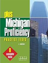 plus michigan ecpe proficiency practice tests students book photo