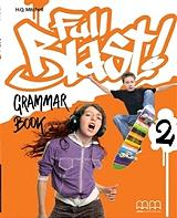 full blast 2 grammar book photo