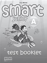 smart junior a test booklet photo