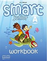 smart junior a workbook photo
