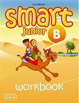 smart junior b workbook photo