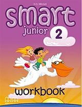 smart junior 2 workbook photo
