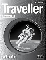 traveller advanced c1 test booklet photo