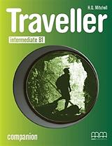 traveller intermediate b1 companion photo