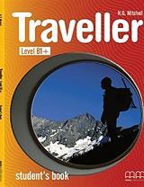 TRAVELLER LEVEL B1+ STUDENT BOOK βιβλία   εκμάθηση ξένων γλωσσών