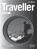 traveller level b1 test booklet photo