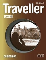 traveller level b2 companion photo