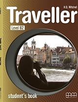 traveller level b2 student book photo