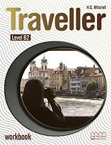 traveller level b2 workbook photo