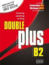 double plus b2 student book photo